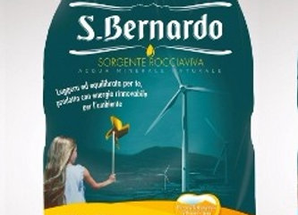 6 Acqua S.Bernardo Frizzante