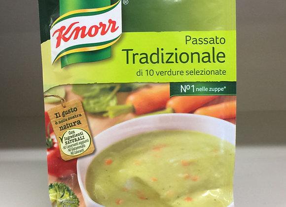 Passato Tradizionale Knorr 69gr