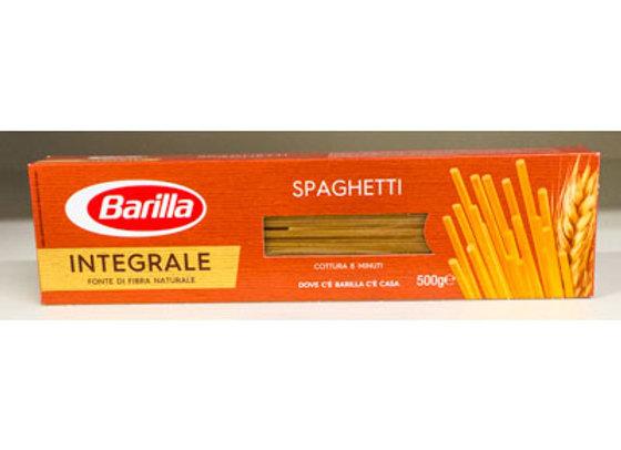Spaghetti Integrali Barilla 500gr