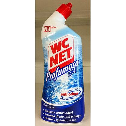 WC NET PROFUMO GEL 750 ML
