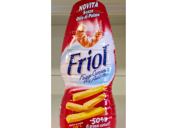 Olio FRIOL 1 l.