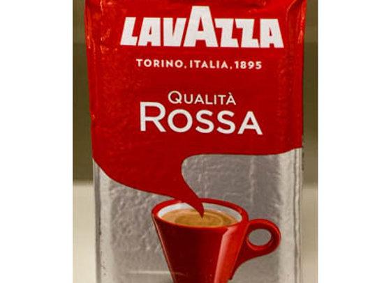 Caffè Qualità Rossa 250gr