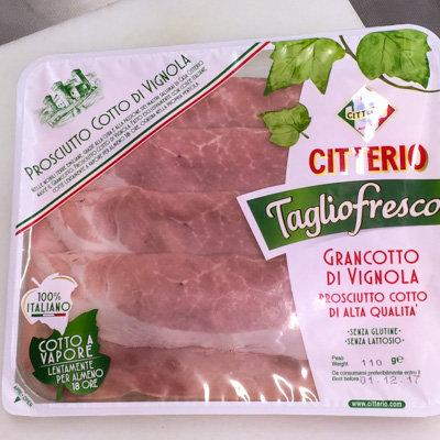 GRANCOTTO di Vignola 110 gr.