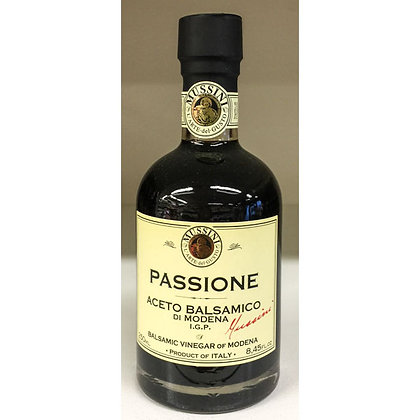 ACETO BALS. PASSIONE MUSSINI 250 ML