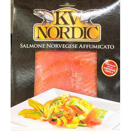 SALMONE NORVEGESE 100 GR