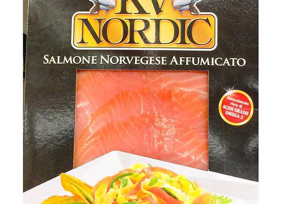 Salmone Norvegese 50gr