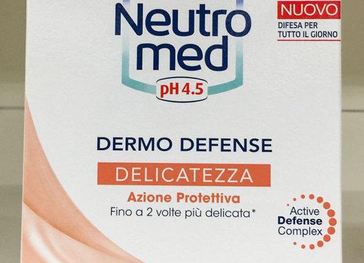 Detergente Igiene Intima Neutromed