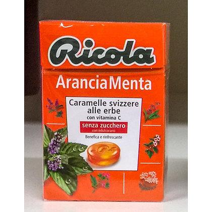Ricola AranciaMenta