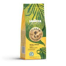 CAFFE TIERRA LAVAZZA BRASIL 250 GR