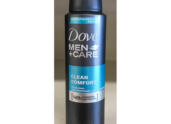 Deodorante Uomo Men Care Dove