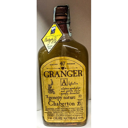 GENEPY GRANGER 70 CL