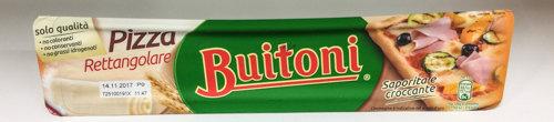 Pasta Pizza BUITONI