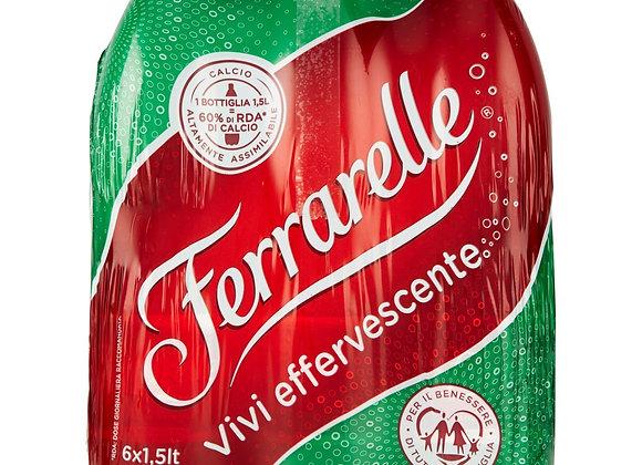 6 Acqua Ferrarelle