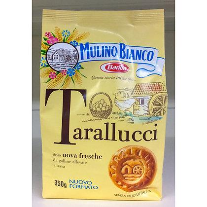 Tarallucci