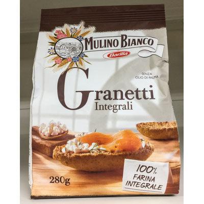 GRANETTI MULINO BIANCO