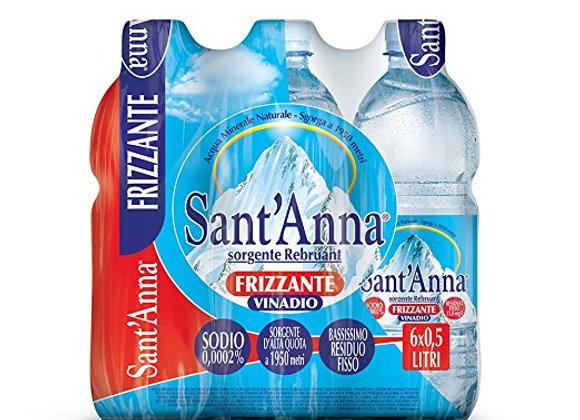 6 Acqua S.Anna Frizzante