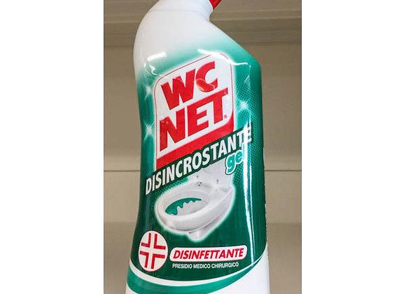 Disincrostante WC Net Disinfettante 700ml