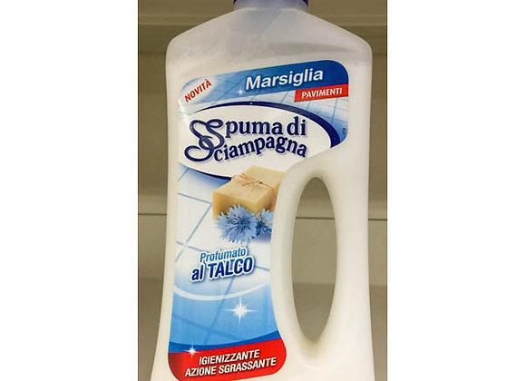 Spuma Sciampagna Pavimenti 750ml