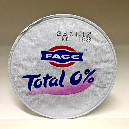 YOGURT FAGE 0% GRASSI