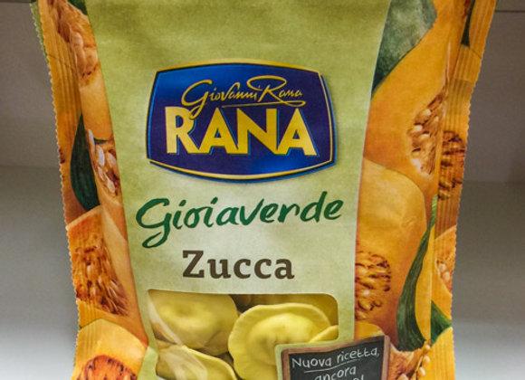 Ravioli Zucca Gioiaverde Rana 250gr