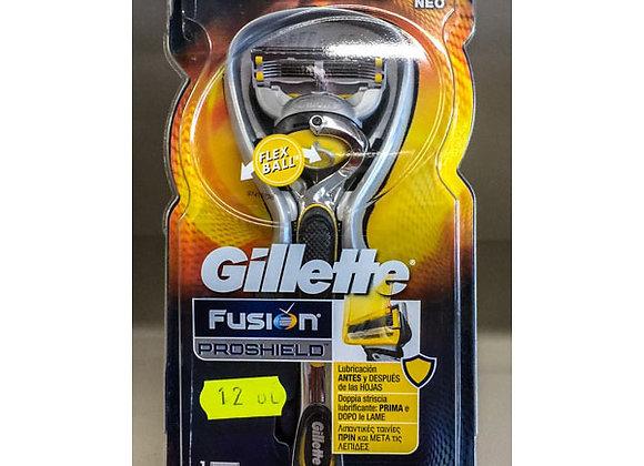 Rasoio Gillette Fusion Proshield