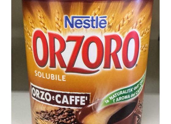 Orzoro Nestlé Orzo e Caffè 120gr