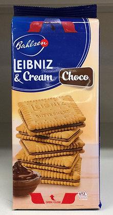 LEIBNIZ AND CREAM 228 GR BAHLSEN