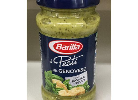 Pesto Genovese Barilla 190gr