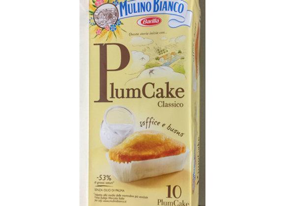 10 Plum Cake Classici