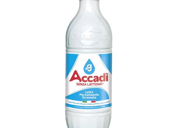 Latte Senza Lattosio Accadi 1L