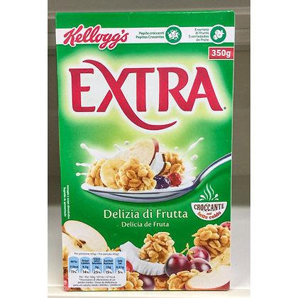 EXTRA Kelloggs Frutta
