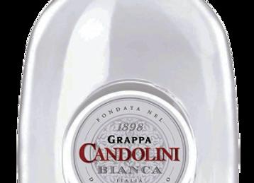 GRAPPA CANDOLINI 70 CL