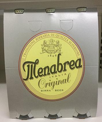 BIRRA MENABREA 3X33 CL