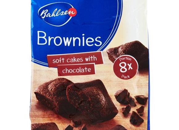 8 Brownies Cioccolato Bahlsen 200gr