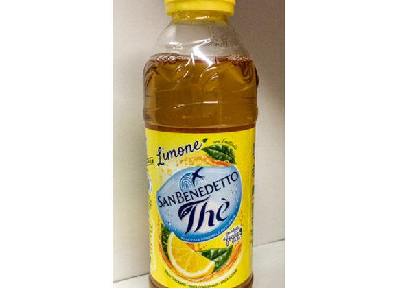 Tè Limone San Benedetto 50cl