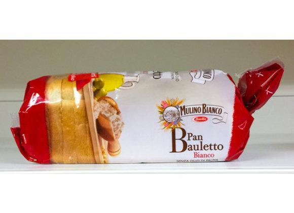 Pan Bauletto Classico Mulino Bianco 400gr