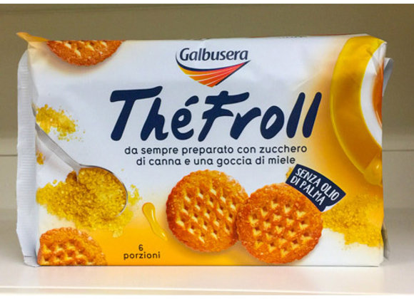 THE FROLL GALBUSERA 400 GR