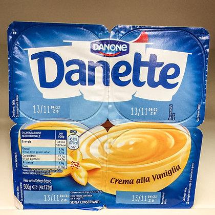 DESSERT vaniglia DANETTE