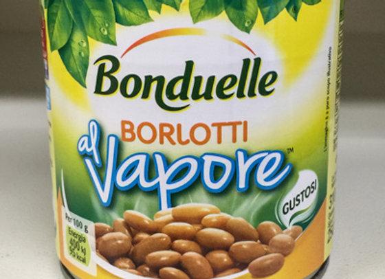 Fagioli Borlotti Bonduelle 310gr