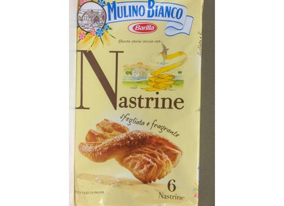 6 NASTRINE M. BIANCO