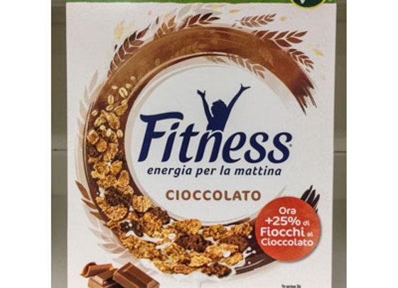 FITNESS Cioccolato Nestlé 375gr