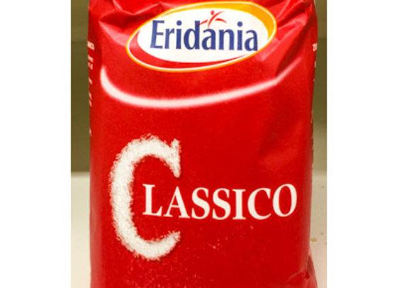 Zucchero ERIDANIA 1 kg.