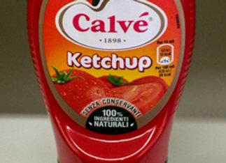 Ketchup Top Down Calve' 250 gr.