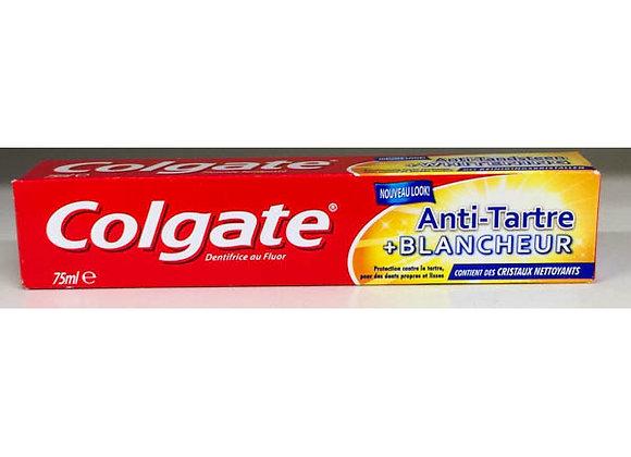 Dentifricio Anti Tartaro Colgate