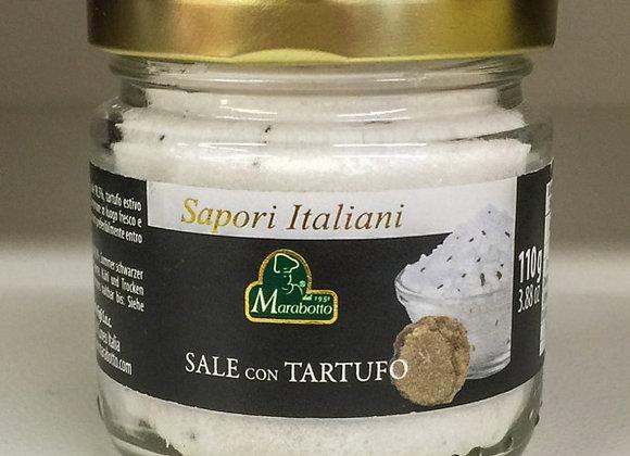SALE TARTUFATO MARABOTTO 110 GR