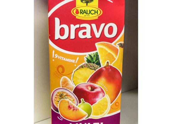 Multivitamin Bravo 2L