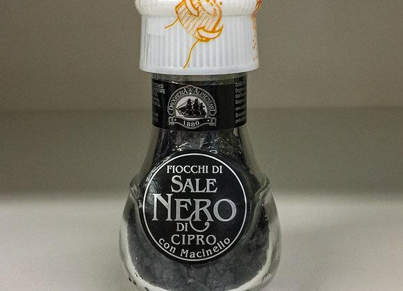 SALE NERO CIPRO 50 GR