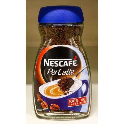 NESCAFE' Per Latte 100 gr.