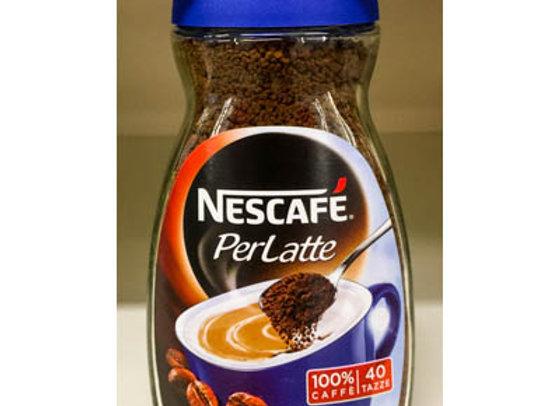 Nescafé Per Latte 100gr