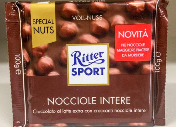 Ritter Sport Nocciole